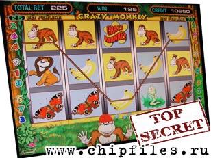 как выиграть в игровой автомат в обезьяны